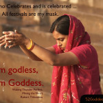 I Am Goddess – The Thunder Perfect Mind Translation