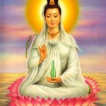 Self Compassion, Conversations in Our Heads & The Goddess Kuan Yin