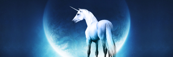 Unicorns and Our True Selves Really Do Exist