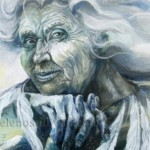 Winter Solstice Reflections on An Cailleach