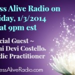 Goddess Alive Radio Lakshmi Devi Costello Ayurveda MotherHouse of the Goddess