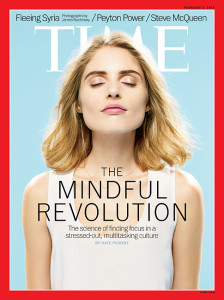 The Mindful Revolution Time Magazine