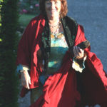 Goddess Alive Radio 3/25 8pm edt – Amantha Murphy, the Goddesses of Ireland & Irish Shamanism