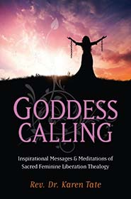 Goddess Calling-Front CoverSMALL