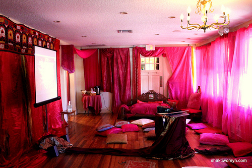 Red Tent Movie Screening at Red Tent in Boca Raton