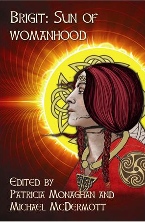 Brigid Sun of Womanhood by Goddess Ink