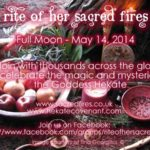 Rite of Her Sacred Fires