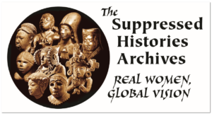 The Suppressed Histories Archives Logo