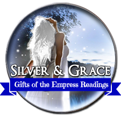 Gifts of Empress Tarot Readings by Eliza Fayle