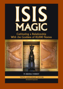 Isis Magic by M Isidora Forrest