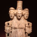 Ancient Prayer and Invocation to the Goddess Hekate MotherHouse of the Goddess