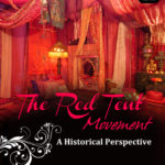 The Red Tent Movement - A Historial Perspective ebook-cover