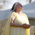 Grandmother Flordemayo and The Golden Child Meditation March 18