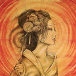 The Japanese Goddess Amaterasu – Shining the Light of Your Beauty