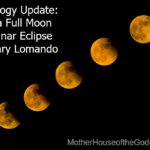 Astrology Update – Libra Full Moon & Lunar Eclipse April 4 {Mary Lomando}