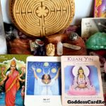 Goddess Card Readings for Week of May 18 – Lakshmi, Nut, Kuan Yin