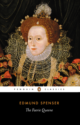 The Faerie Queene by Edmund Spenser