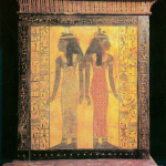 The Goddess ISIS and Her Dark Twin, the Goddess Nepthys {M. Isidora Forrest}
