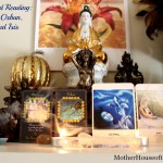 Goddess Card Reading for Week of July 5 - Goddesses Rhiannon, Oshun, Sedna, and Isis MotherHouse of the Goddess