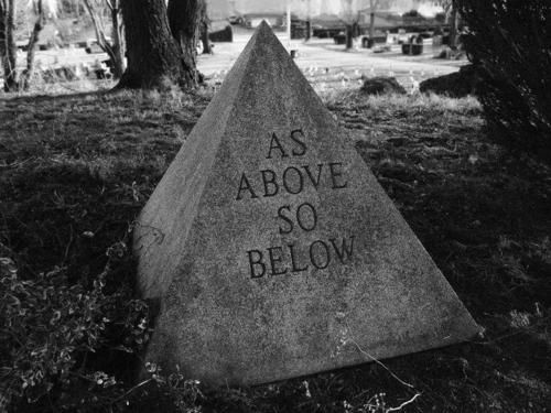 As Above So Below Isis and the Kore Kosmou M Isidore Forrest