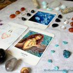 New Moon Goddess Card Reading Sedna Sophia Lilith MotherHouse of the Goddess