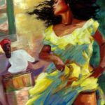 Blessings of the Sweet Waters – Happy Oshun Day!