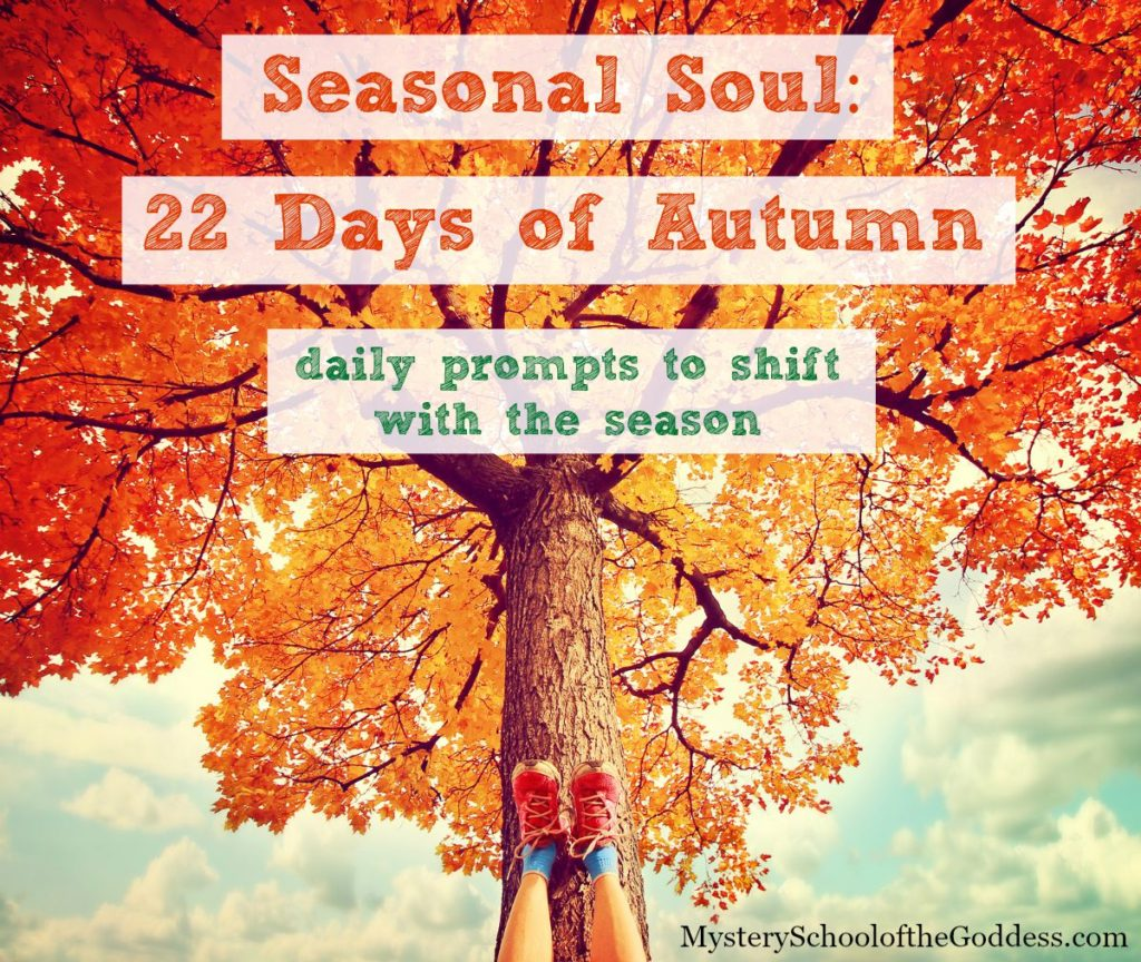 Seasonal Soul Autumn
