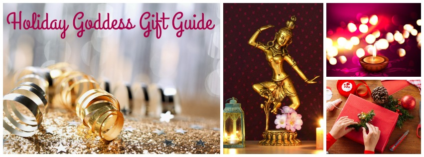 Holiday Goddess Gift Guide Facebook
