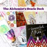 New in MotherHouse Goddess Shop – The Alchemist's Oracle Deck
