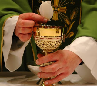 Christian Ritual of the Eucharist