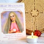 Creating an Altar to Mary Magdalene by Lauri Ann Lumby