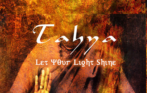 Tahya graphic