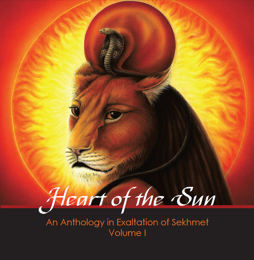 Heart of the Sun Sekhmet Anthology