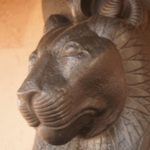 The Goddess Sekhmet in Her Temple in Nevada: The Twenty-First-Century Myth Part 3 {Anne Key}