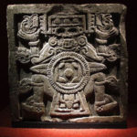 MesoAmerican Goddesses: Tlaltecuhtli – The Jaws of Life and Death {Anne Key}
