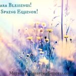 Spring Equinox – Energize and Emerge! {Susan Harper}