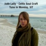 Goddess Alive Radio with Jude Lally from Celtic Soul Craft