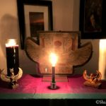 Ritual for Reclaiming the Name of the Goddess ISIS {Susan Morgaine}