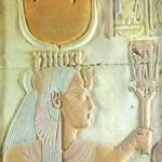 The Key to Egyptian Magic – Part 1 {M Isidora Forrest}