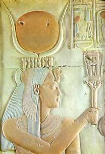 The Key to Egyptian Magic Part 1 by M Isidora Forrest Isis at Abydos