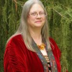Goddess Alive Radio Welcomes Anne Newkirk Niven – Editor of Witches & Pagans, Crone, and SageWoman