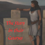 Book Review: 'The Stars in Their Courses' by Martha Shelley Second in Trilogy {Judith Laura}