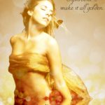 Make It All Golden with Aphrodite – Goddess Card Reading for Week of May 9 {Kimberly F. Moore}