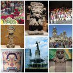 Sacred Tour of Mexico City with Anne Key and Veronica Iglesias