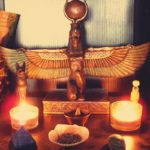 Tending the Altar and Altar Cleansing Rituals {Tara Reynolds}
