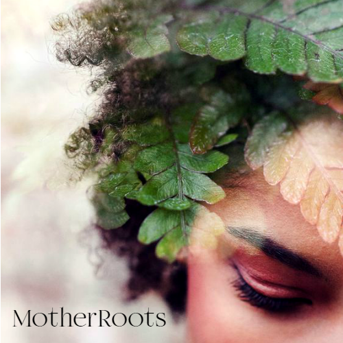 gaia woman photo pinterest MotherRoot May