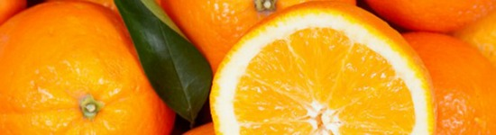 orange essential oil for an energy boost 550