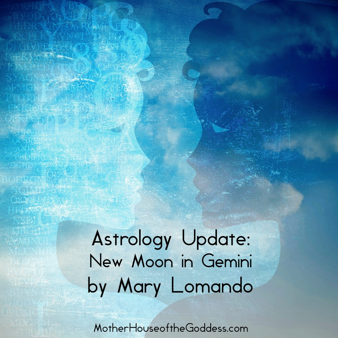 New Moon in Gemini 2014 | Sarah Fuhro Star-Flower Alchemy