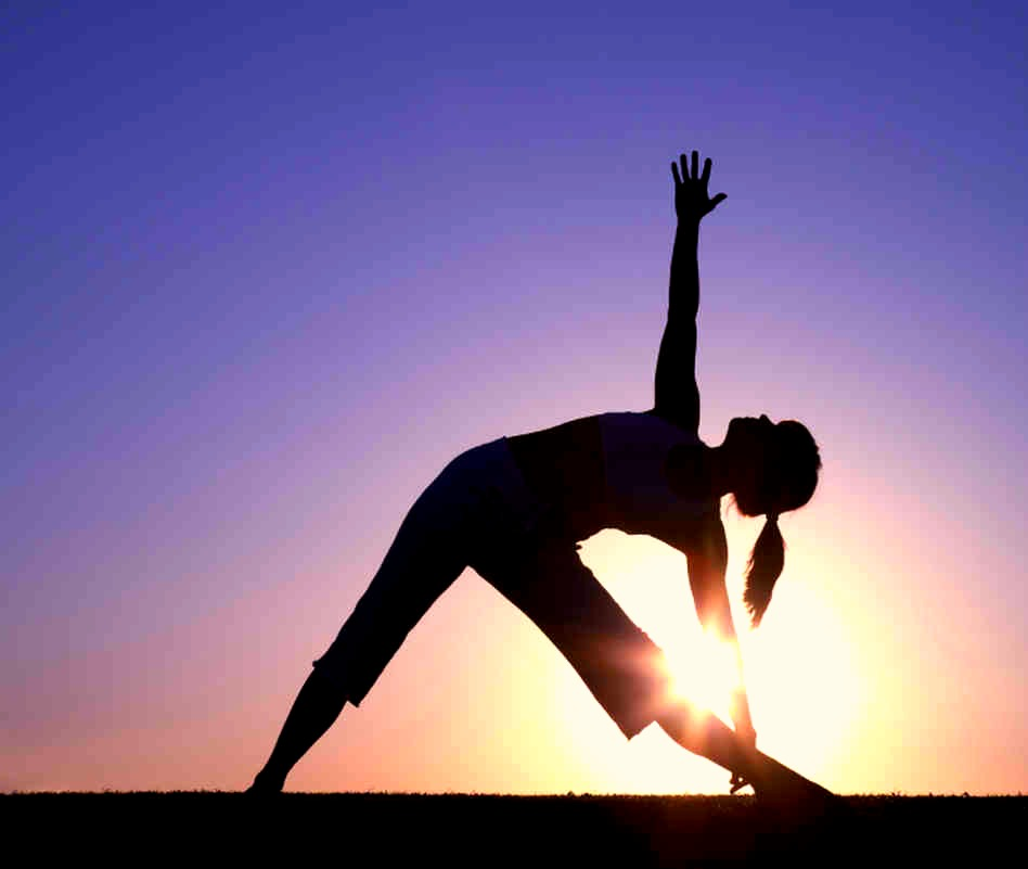 Why Yoga Transcends Duality - Yoga Journeys Series by Mary Petiet for MotherHouse of the Goddess