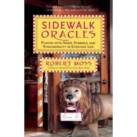 sidewalk oracles book review